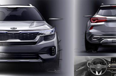 Kia Seltos Kia Seltos Announced As Brand's New Global Compact SUV